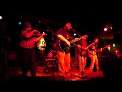 Dangfly! 'Number 7' @ the 40 Watt Club 7 19 13 www.AthensRockShow.com