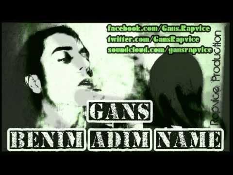 Gans  Benim Ad�m Name 2013  Project Gans