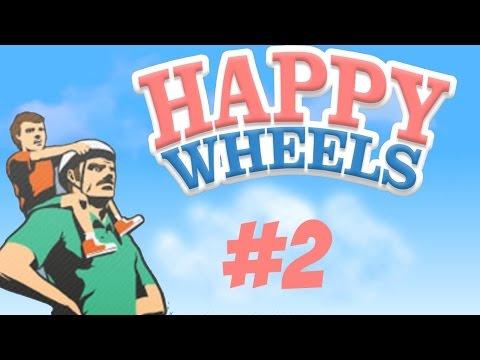 Happy Wheels #2