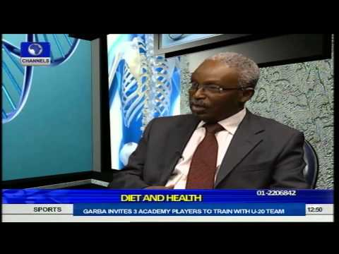 Health Matters: Relationship Between Food and Disease PT2