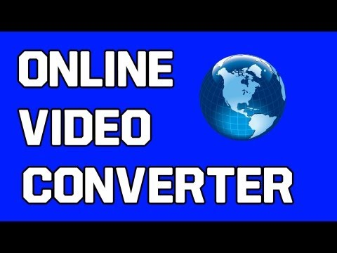 Free Online Video Converter [FULL HD] | BaxxHD