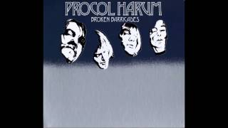 Watch Procol Harum Simple Sister video