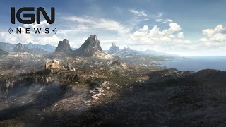 The Elder Scrolls 6 Announced, Possibly for Next-Gen - IGN News E3 2018