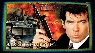 RazörFist Arcade: GOLDENEYE 007