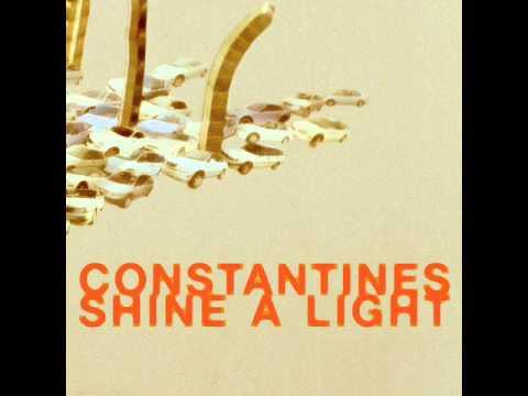 Constantines - Insectivora