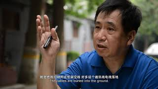 The Painter's Quest 画家 【Looking China 看中国】