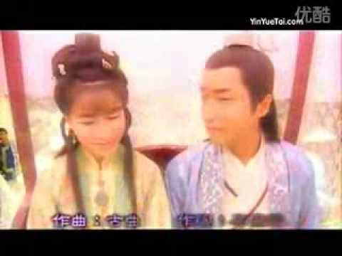 Tvb Theme Song  (dai Nu Fa ) 帝女花主题曲 video