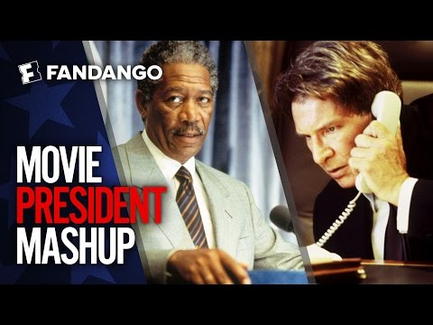 Top 5 Best And Worst Movie Presidents (2016)
