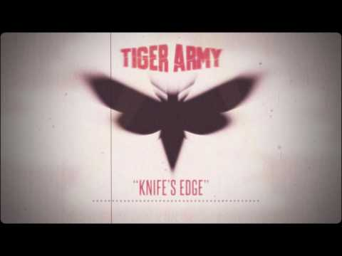 Tiger Army Knife's Edge music videos 2016