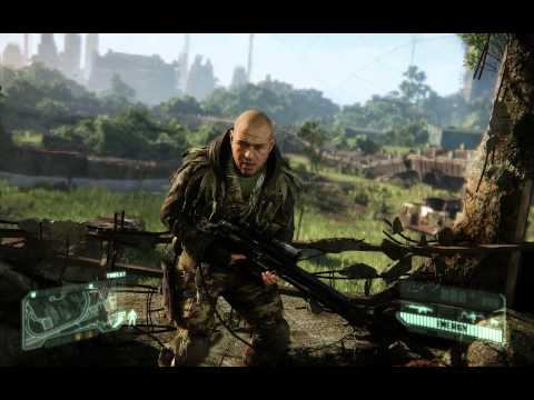 Crysis 3 - PC Gameplay Max Settings