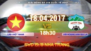 Вьетнам до 19 : Хоангань Зялай до 19
