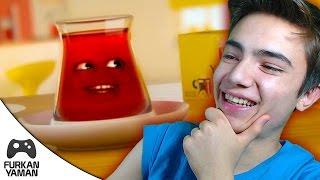 BEYNİNİ YAKARIM BÖYLE!! :D - Akıllı Çay Bardağı #2