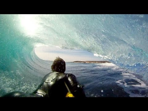 Bodyboarding - Luke Morgan - Best of GoPro