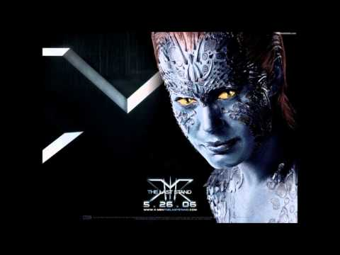 Unknown And The X-men.wmv