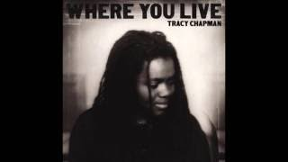 Watch Tracy Chapman 3000 Miles video