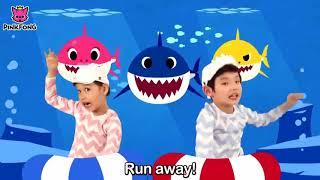 Bài Hát Thiếu Nhi - Bé Cá Mập - Cùng Bé Học Tiếng Anh Vui Nhộn