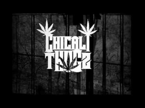 Tira Mas Flow-Chicali Thugz ft Chicali Finest 2013