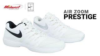 Nike Air Zoom Prestige Tennis Shoe