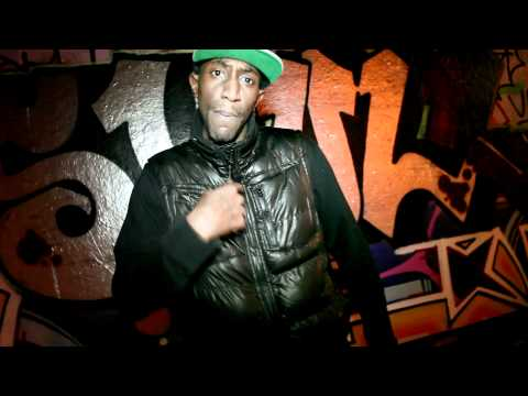 D Power Diesle - Lord of the Mics 3 Shell Off | Grime, Rap