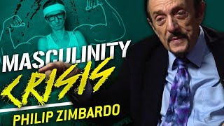 THE EFFECT OF FREE PORN, VR & VIDEO GAMES ON MASCULINITY - Professor Philip Zimbardo | London Real