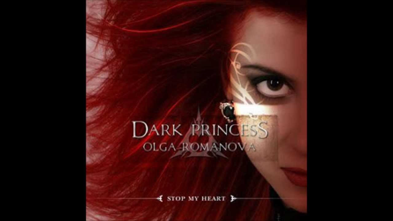 Dark Princess Band Taste of Shame Dark Princess