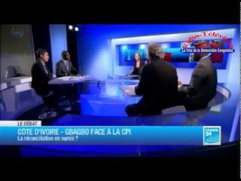 La tare des politiciens Africains:Débat sur le President Laurent Gbagbo