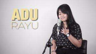 Adu Rayu - Yovie Tulus Glenn (Cover) by Hanin Dhiya