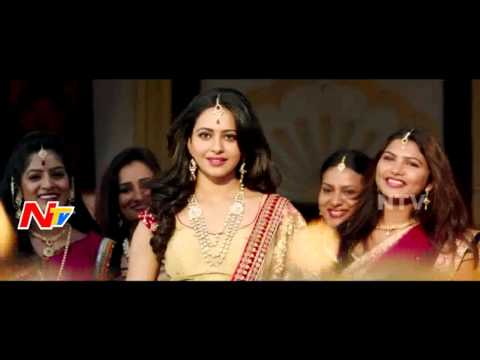 Athilokasundari Song Promo || Post Release || Sarrainodu, Allu Arjun, Rakul Preet
