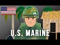 U S MARINE Vietnam War mp3