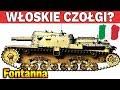 POLSKIE CZY WŁOSKIE DRZEWKO? - Fontanna Wiedzy - World of Tanks
