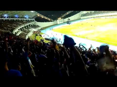 Aremania Tour Tenggarong Part 2