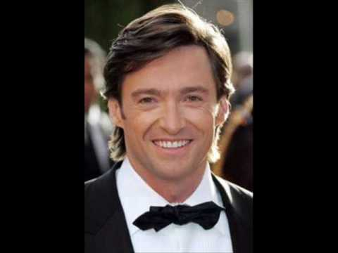 Hugh Jackman - I want you to want me