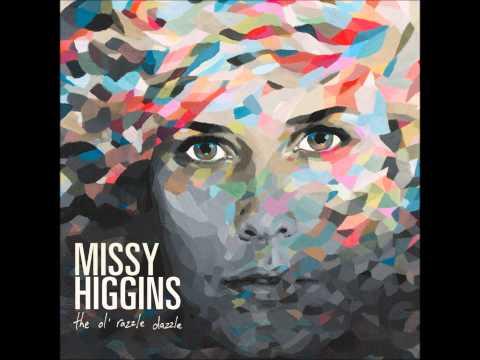 Missy Higgins - Unashamed Desire