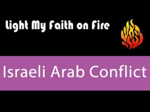 Israeli Arab Conflict