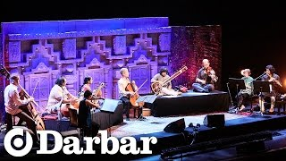 Best of Indian and Western Classical Fusion | Universal Notes (World Premiere) | Darbar Festival
