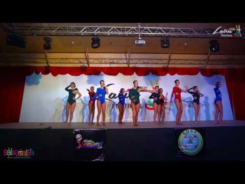Sol Dance Studio Show | Lebanon Latin Festival 2016