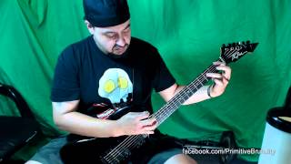 primitive brutality new untitled songs song 2014s rogerbeaujard - Death Metal Christmas Songs