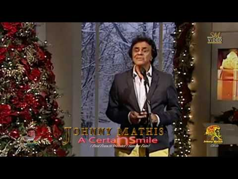Johnny Mathis - A Certain Smile 2013