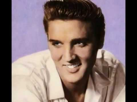 Elvis Presley - It Is No Secret (What God Can Do)