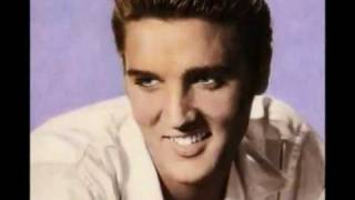 Elvis Presley - It Is No Secret What God Can Do.