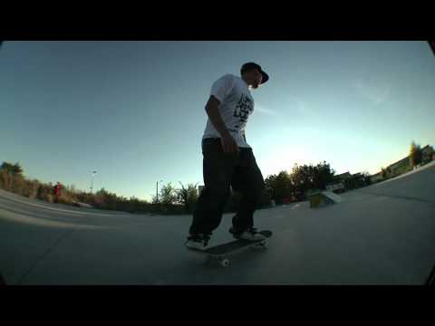 DC Shoes France - La Tournee Edit 3