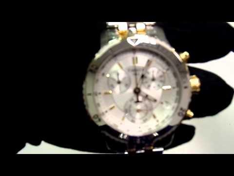 Часы tissot видеообзор