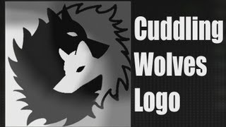 Black Ops 2: Cuddling Wolves Emblem Tutorial