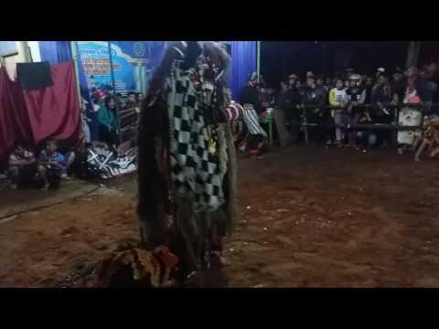 Leak Wahyu Turonggo Mudo dari desa wisata benowo purworejo