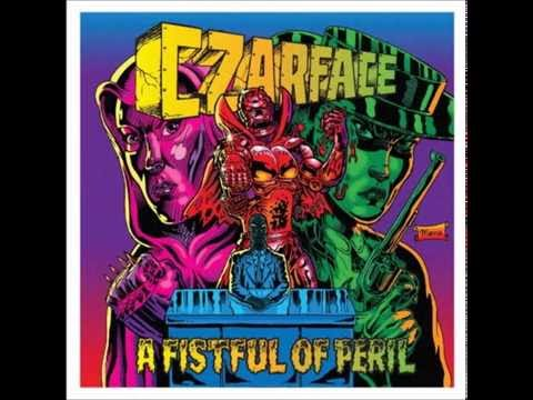 "CZARFACE III  ""A Fistful Of Peril"" ( FULL ALBUM......................... 2016)"