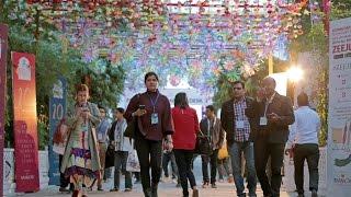 Jaipur Literature Festival 2017 Wrap | Rishi Kapoor, Gulzar, Team Baahubali