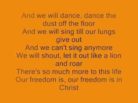 New Life Worship - It Was For Freedom