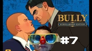 Let's Play Bully #7: GALLOWAY/UNE BALLADE ROMANTIQUE ET BASTON!