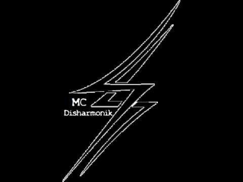 MC Disharmonik - Dare You