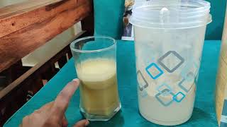 Loose weight.No diet Weight loss #tamil from day 7 .#weightloss #nodiet #oriflame nutrishake review
